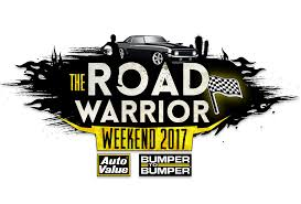 road warrior weekend