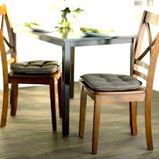 dining room chair seat cushions dining room chair pads tie on seat cushions dining room chair pads