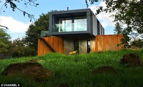 Punch Home Design 3000 Architectural Series Grand Designs Shipping Container House Built By Farmer To Find His
