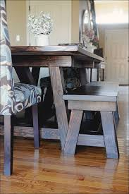 Kitchen  Space Saving Kitchen Table Kitchen Table And Chair Sets - Butcher block kitchen tables and chairs