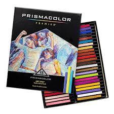 prismacolor pencils stix pencils review