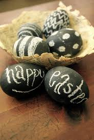 faux eggs for decorating 22 easter egg decorating ideas spaceships and laser beams