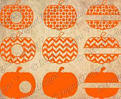 pumpkin halloween clipart clipartsgram com pumpkin monogram clipart clipartsgram com