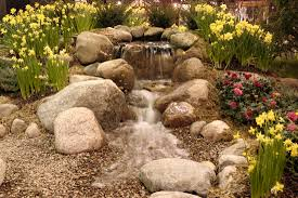 Aquascape Nj Diy Landscape Ideas Backyard Ideas Monmouth County Nj Bjl