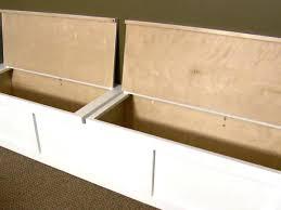 Deck Bench Bracket Deck Bench Seat Video Diy