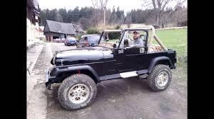 jeep wrangler yj dashboard jeep wrangler yj youtube