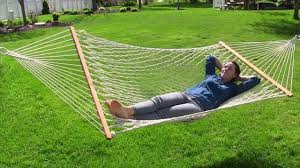 hammock a growing trend best bed replacement brazilian style
