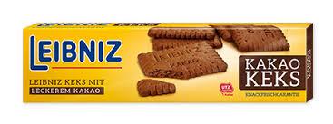 kakaokeks leibniz