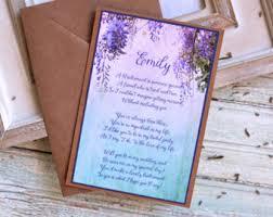 asking of honor poem bridesmaid poem etsy
