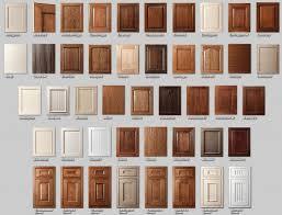 Ideas For Kitchen Cabinet Doors Cabinet Door Styles