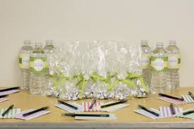 gender neutral baby shower decorations gender neutral baby shower a party studio