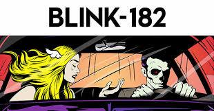 california photo album pop powerhouse blink 182 takes ak chin pavilion by