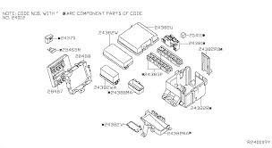 2008 nissan pathfinder oem parts nissan usa estore