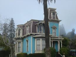 Victorian Home Style Living In History Victorian Homes In Santa Cruz Ca