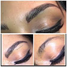 Hair Extension Classes by Eyebrows Extensions Hands On Class Youtube