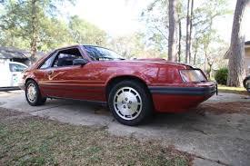 1985 5 mustang svo 1985 1 2 ford mustang svo 2 3l turbo 2a