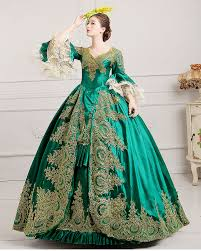 18th Century Halloween Costumes Victorian Dress Picture Detailed Picture 2016