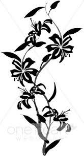 wedding flowers clipart vine clipart wedding flower clipart