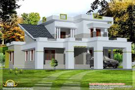 2500 Sq Ft House by Cozy 2500 Square Feet Contemporary House Plans 9 Kerala Style