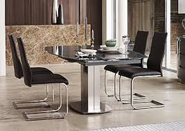 Glass Dining Table Sets Furniture Village - Glass dining room table set