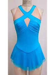 del arbour d104 beaded skating dress for figure skating buy online
