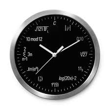 tick tock fun u0026 funky wall clocks abode