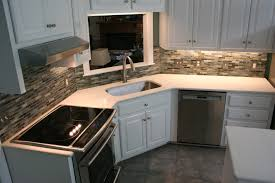 80s Home Decor by Pebble Beach Quartz Kitchen Prince Sons Inc This Particular Client