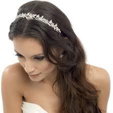 wedding headband fifi floral bridal headband wedding headband