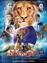 film comme narnia movies report le dernier de l année follow mik