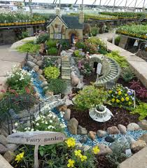 Fairy Garden Ideas For Kids by Edible Landscaping And Fairy Gardens The Fruit Doctor
