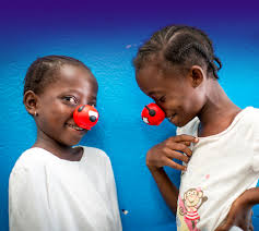 red nose day comic relief