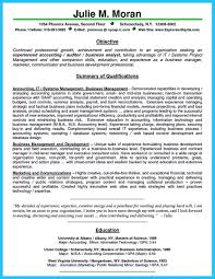 Information Technology Objective Resume 96 Senior Staff Accountant Resume Sample Accounting Staff