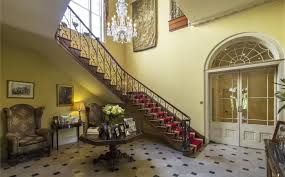 live like british royalty in this historic country mansion which