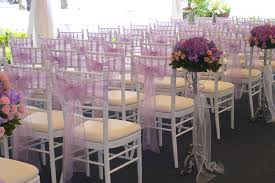 chair sashes for weddings chair sashes platinum designs wedding linens rentals greater