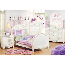 Adrian  Pc Twin Sleigh Bedroom  Rooms To Go Kids Kids B - Rooms to go kids bedroom
