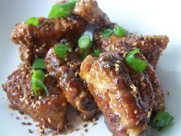 cuisine asiatique recette beignets de poulets recette chine informations
