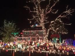 crazy christmas tree lights crazy christmas lights in the neighbourhood album on imgur