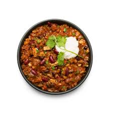 veggie chili snap kitchen vegan dairy free gluten free