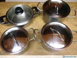 cuisine bonne qualité pas cher cuisine de bonne qualite 4 casseroles de cuisine bonne qualite pro