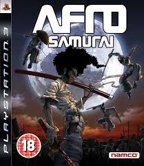 afro samurai afro samurai ps3 amazon co uk pc u0026 video games