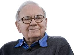 warren buffett reveals 5 rules for investing in annual letter to