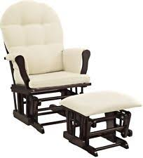 Rocking Chair With Cushions Glider Rocker Cushions Ebay