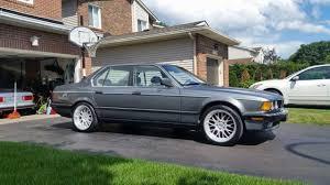 1988 bmw 7 series 1988 bmw 735i 5 speed manual transmission e32 bmw