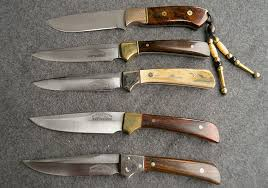 Handmade Kitchen Knives For Sale Custom Handmade Knives For Sale Sunrise River Custom Knives