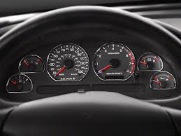 mustang custom gauges mustang chrome ring bezels 94 04 all free shipping