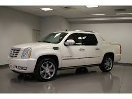 used cadillac escalade truck for sale used cadillac escalade ext for sale in jacksonville fl edmunds