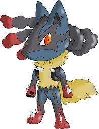 chibi pokemon lucario coloring pages images pokemon images