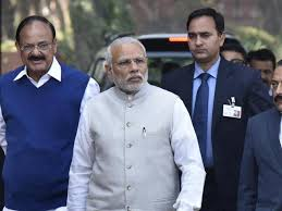 New Cabinet India Modi To Strengthen Cabinet Today 19 New Faces Likely India News