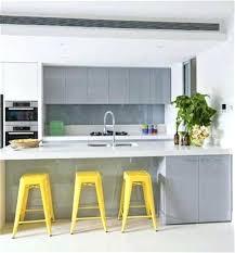 peinture cuisine grise idee peinture cuisine idee cuisine moderne cuisine style industriel