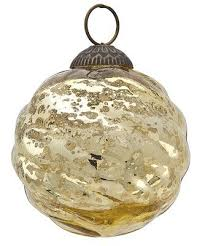 26 best mercury glass ornaments images on